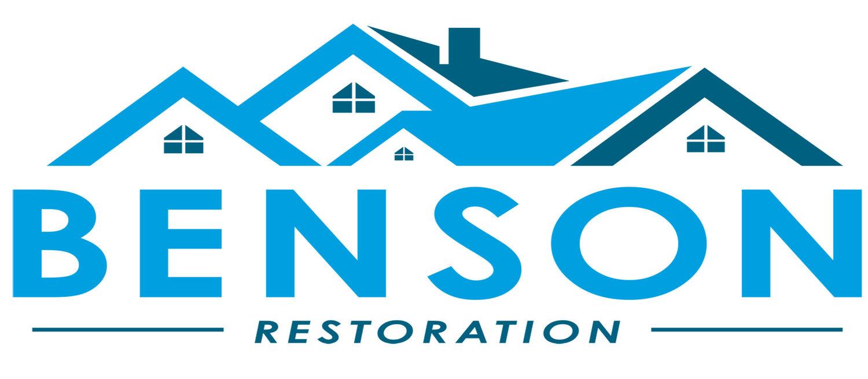 Benson Restoration Logo