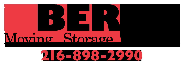 Berea Moving & Storage Co. Logo