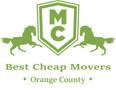 Best Cheap Movers Orange County Logo