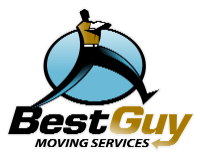 BestGuy Moving Services Logo