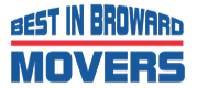 Best In Broward Movers Logo