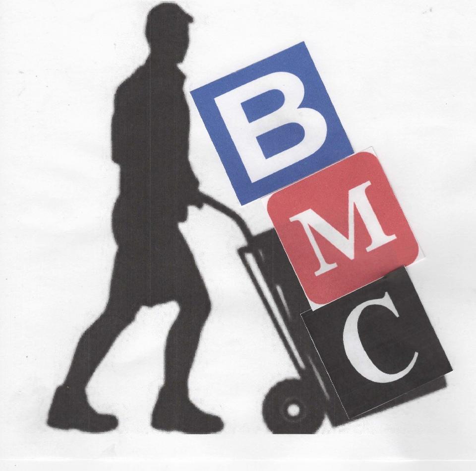Express Moves Logo