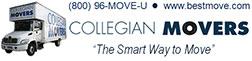 Collegian Movers Inc Logo