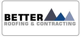 Better Roofing and Contracting Logo