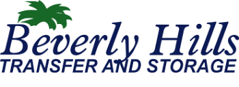 Beverly Hills Transfer and Storage  Logo