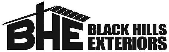 Black Hills Exteriors LLC Logo