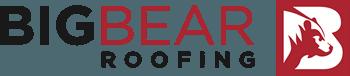 Big Bear Roofing Logo