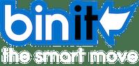 Bin It Logo