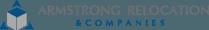 Armstrong Relocation - Birmingham Logo