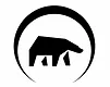Black Bear moving and storage Logo