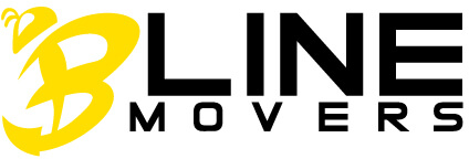 B Line Movers Logo