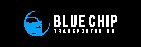Blue Chip Transportation Logo