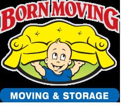 Born Moving Logo