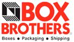 Box Brothers - Redondo Beach Logo