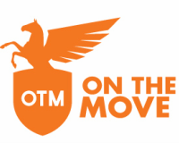 On The Move LLC Logo