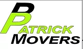 B Patrick Movers Logo