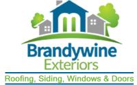 Brandywine Exteriors Logo