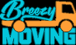 Breezy Moving Logo