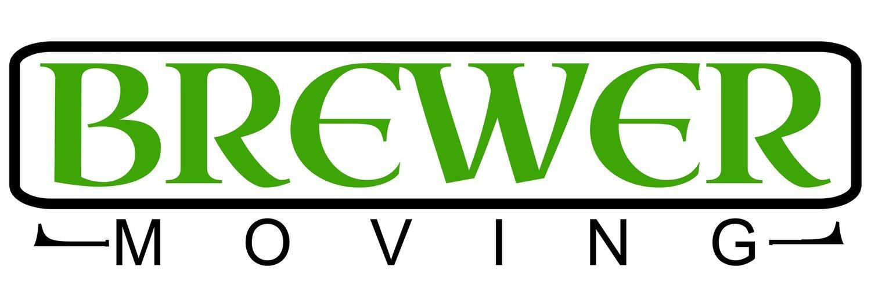 Brewer Moving  Logo