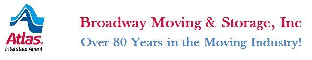 Broadway Specialized Transportation Services Inc. Logo