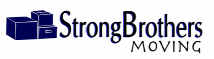 StrongBrothers Moving Logo