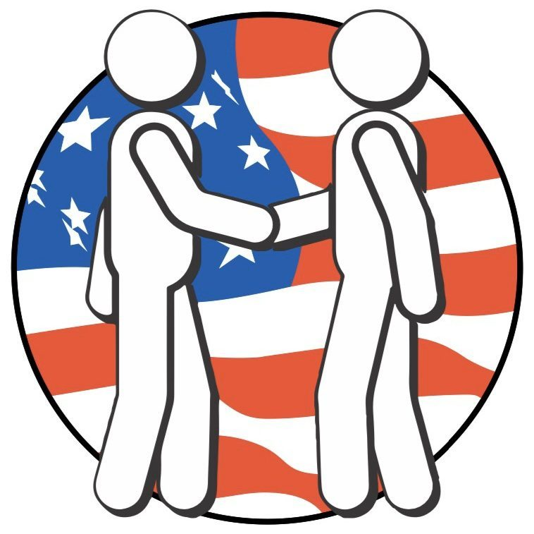 Brothers America Moving Logo
