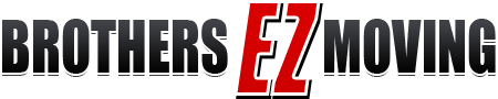 Brothers EZ Moving of Tampa Logo