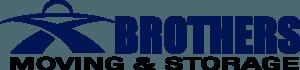 Brothers Moving & Storage Logo