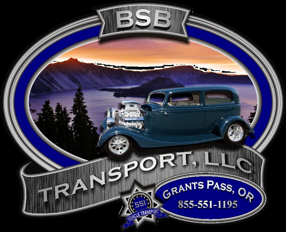 BSB Transport LLC Logo