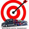 Bullseye Auto Transport Logo