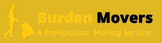 Burden Movers Logo