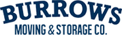 Burrows Moving & Storage Company Logo