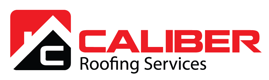 Caliber Roofing Services Logo
