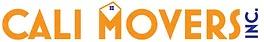 Cali Movers, Inc. Logo