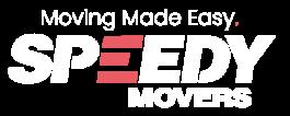 Speedy Movers Logo