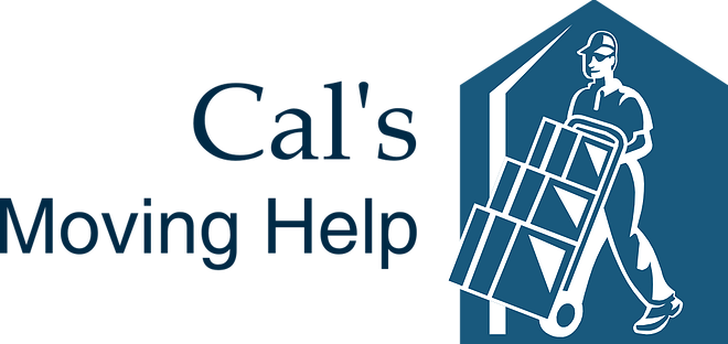 Cal's Moving Help Logo