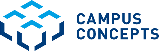 Campus-Concepts: Moving & Storage Logo
