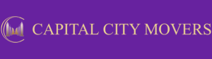 Capital City Movers NYC Logo