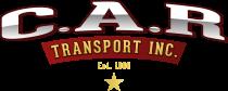 C.A.R. Transport, Inc. Logo