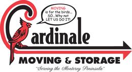Cardinale Moving & Storage Logo