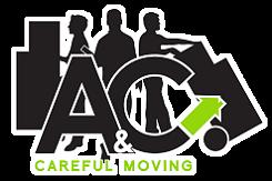 A&C Careful Moving Logo
