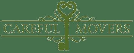 Careful Movers, Inc. Logo