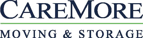 Caremore Moving & Storage Logo