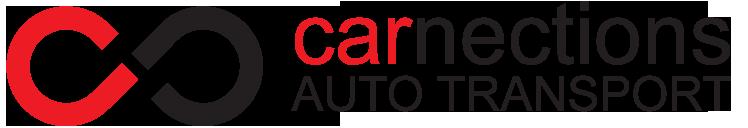 Carnections Auto Transport Logo
