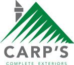 Carp's Complete Exteriors Logo