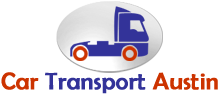 Car Transport Austin Logo