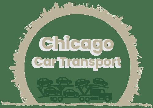 Chicago Car Transport Logo