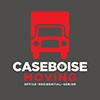 Caseboise Moving Logo