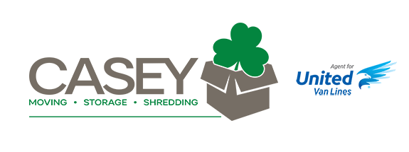 Casey Moving Systems Logo