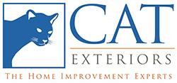 CAT Exteriors Logo